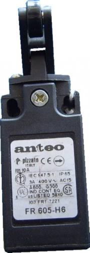 Foot Control Switch AN286828