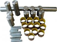 Pivot Pin & Bush Kit 4101-543-0