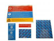 Commercial Label Set 4831-1066-2