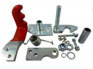 Box Lock Kit  - OLD STYLE (Cassette) ACC27209