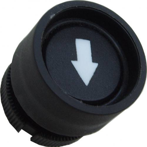 Down Button 2651-031-1