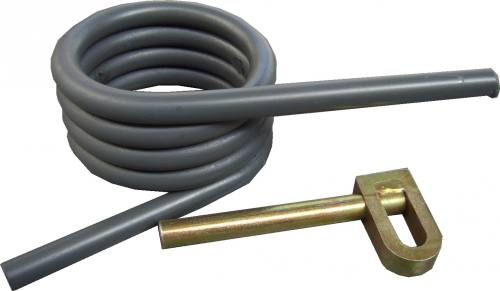 Torsion Spring Kit N/S PL00493 **PLEASE CONTACT US BEFORE ORDERING**