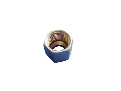 Tube Nut M10 - Cantilever Type 2481-002-3