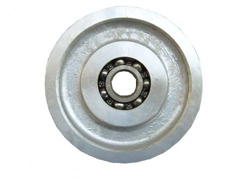 Single Pulley Assembly P 21