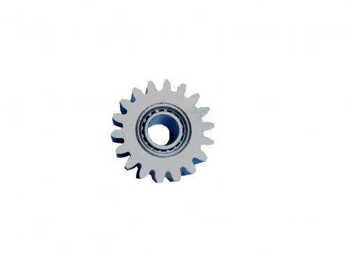 18T Gear With Bearing & Inner Race ACC25959