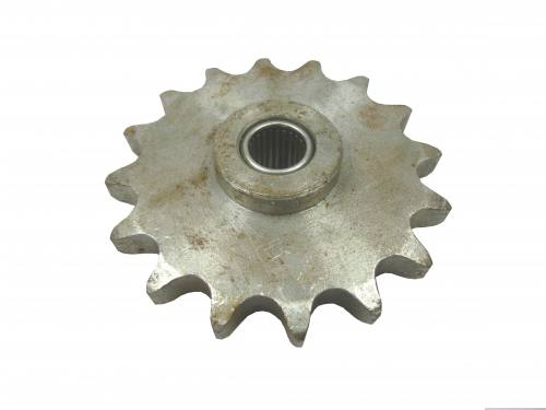 16 Tooth  R/H Chain Sprocket 30107