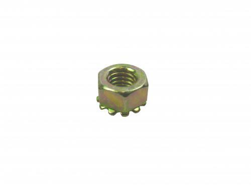 Kep Nut Metric (Gold) 30110-1022-03