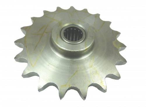 19 Tooth Ram Head Chain Sprocket  20108