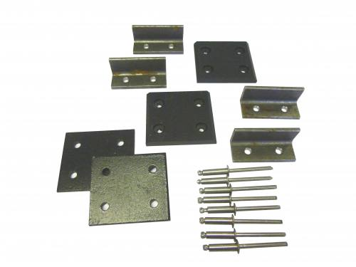 BOC Spec Wear Pad Kit 4104-095-5