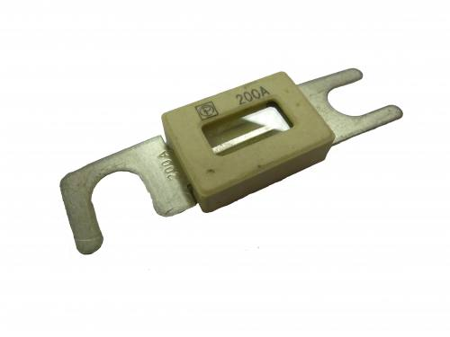 200A Fuse 2670-003-9