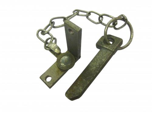 Gib Key and Chain 4020