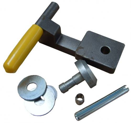 RQ1008 Anti Tilt Latch Kit  4101-625-3