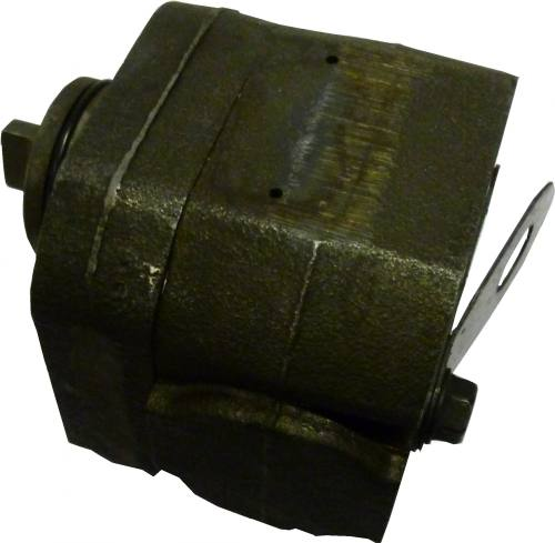 Savery Gear Pump 3/8